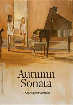 AUTUMN SONATA BY BERGMAN,INGRID (DVD)